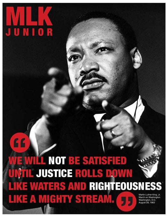Martin Luther King Jr Quotes To Inspire Your Youth Ministry Resource